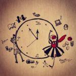 何の時間?