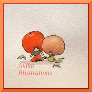 Citrus talk-Smaller than 10cm x 10cm