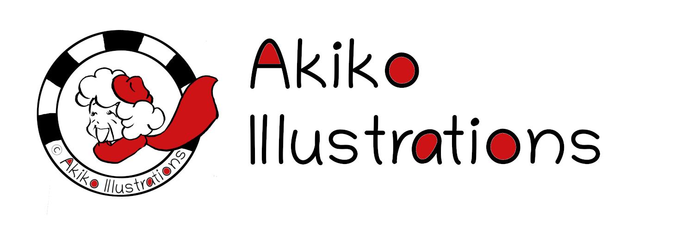 AKIKO Illustrations